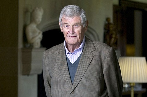 Sir Bernard Ashley