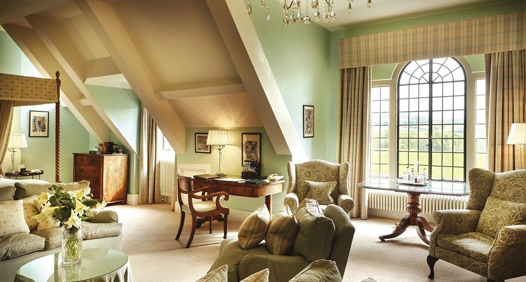 Premium Master Room